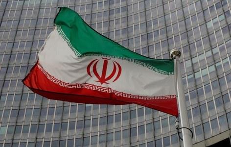 'امریکا ایران کے خلاف پابندیاں عائد کرنے کی 'لت' ترک کردے'