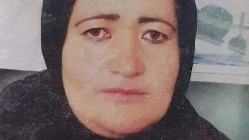 Taliban denies shooting pregnant police officer in Afghan city but few buying it