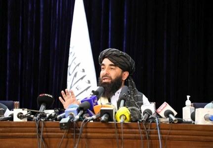 سی پیک کے لیے افغان سرزمین دستیاب ہے، ذبیح اللہ مجاہد