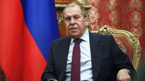 روس کی طالبان حکومت کی تقریب حلف برداری میں شرکت کیلئے شرط عائد