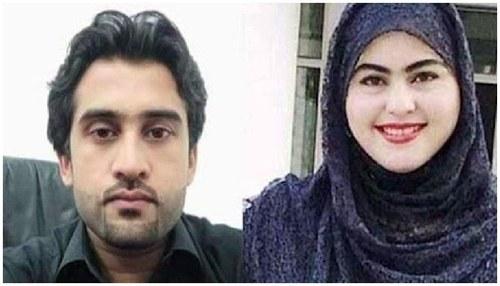 "Asma Rani's father pardons killer ""for the sake of Allah"""