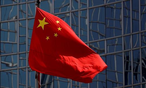 افغانستان کی نئی حکومت کے ساتھ رابطے برقرار رکھنے کےلئے تیار ہیں: چین