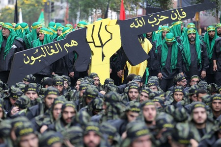 حزب اللہ کو کاری ضرب لگنے والی ہے، اسرائیلی عہدیدار