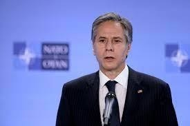 US will work with future Afghan govt, if it upholds its commitments: Blinken