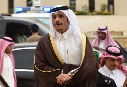 Qatar's deputy PM due in Islamabad today