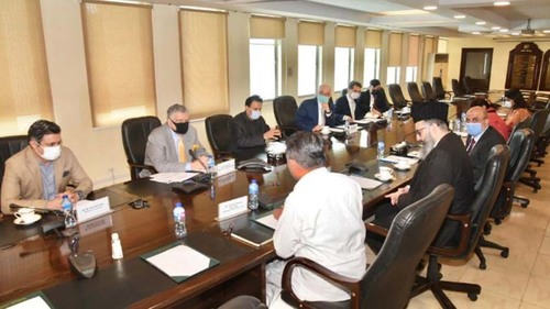 ECC approves procurement of 120,000 metric tons of wheat