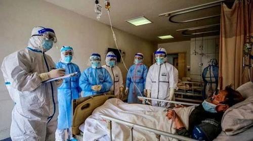 پاکستان میں کورونا وائرس سے مزید 83اموات، 3,689 نئے کیسز رپورٹ