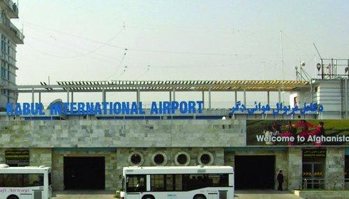 طالبان نے حامد کرزئی انٹرنیشنل ایئرپورٹ کا نام تبدیل کر دیا