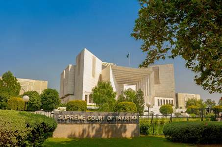 No consensus in JCP on elevation of Justice Ayesha to SC