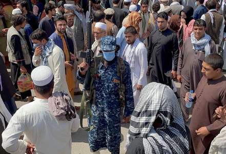 Taliban have their work cut out to win hearts and minds in Kabul