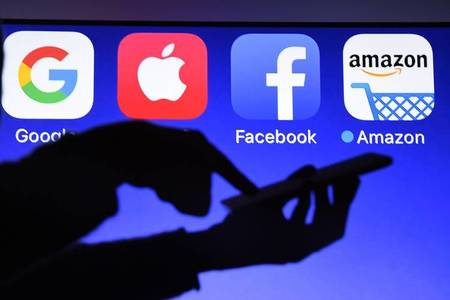 Big Tech made billions during 'war on terror': report