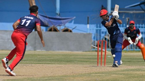 Afghan cricket board begs to keep game 'out of politics'