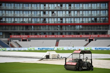 England-India fifth Test cancelled over Covid fears