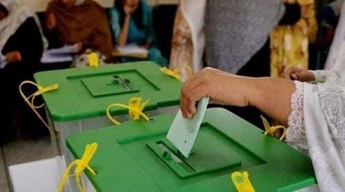 Counting underway as polling for cantonment board elections ends