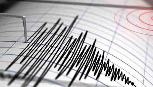 سوات اور گردونواح میں زلزلے کے جھٹکے، شدت 4.3 ریکارڈ