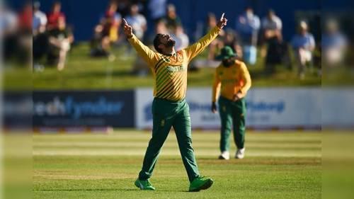 Shamsi, Markram help South Africa dismiss Sri Lanka for 103