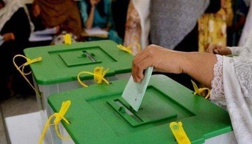 کنٹونمنٹ بورڈز انتخابات: پی ٹی آئی63نشستوں پر کامیاب اور (ن) لیگ 59 پر فاتح