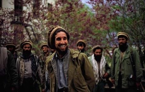 بھارت نے  پنجشیر کو طالبان کے خلاف کیسے خفیہ طریقے سے مسلح کیا؟
