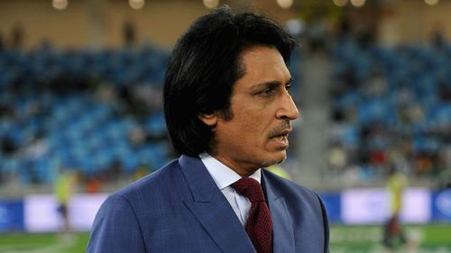 Ramiz Raja elected PCB chairperson 'unanimously, unopposed'