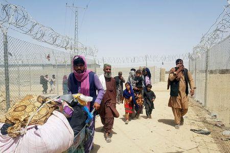 U.N. seeks $600 million to avert Afghanistan humanitarian crisis
