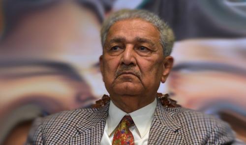 ڈاکٹر عبدالقدیر صحت دریافت نہ کرنے پر وزیر اعظم عمران سے مایوس