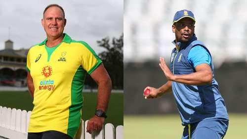 Hayden, Philander appointed Pakistan coaches for T20 World Cup