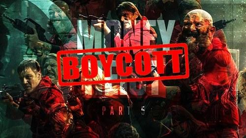 """مسلم دنیا میں """"منی ہائیسٹ"""" کے بائیکاٹ کا مطالبہ روز پکڑ گیا"""