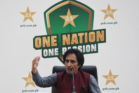 Ramiz Raja vows to revise PCB direction