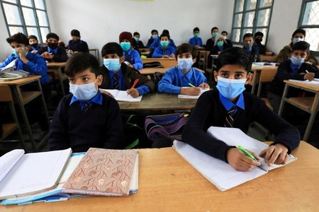 Govt says some schools to reopen on Sept 16 in KP, Punjab