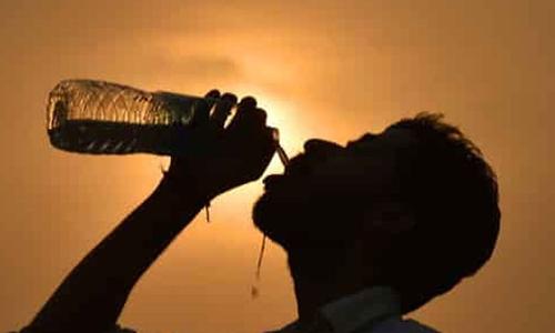 محکمہ موسمیات کی مزید تین دن تک شدید گرمی کی پیشگوئی
