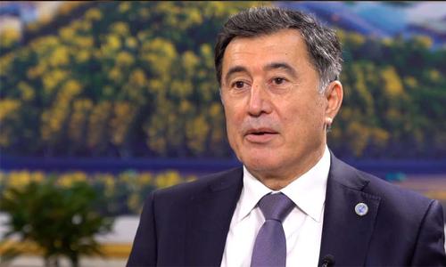 'افغانستان میں حکومت کی قانونی حیثیت کی بحالی انتہائی اہم ہے'