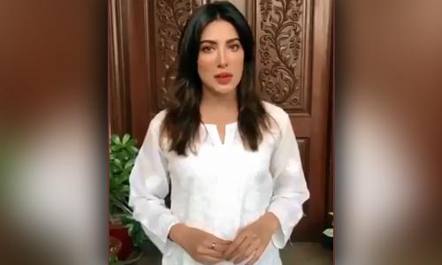 """کرپشن کے خلاف ویڈیو بیان: 'نیب کے """"اشتہار"""" کے کتنے پیسے لیے؟'"""