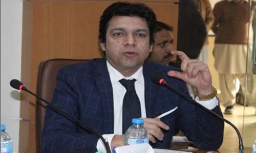 فیصل واوڈا نااہلی: الیکشن کمیشن کا درخواست گزاروں کودلائل کاآخری موقع