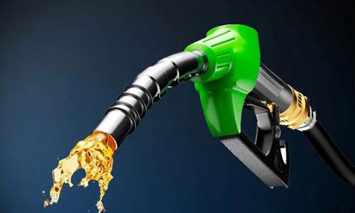 پیٹرول کی قیمت میں پانچ روپے  فی لیٹر کا اضافہ