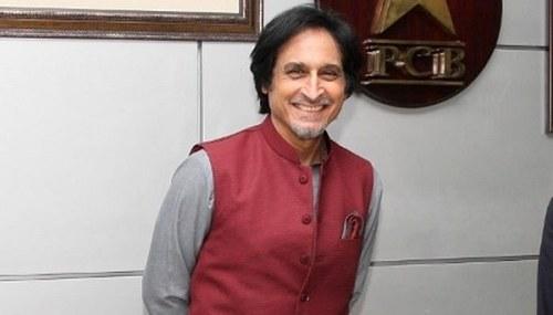 رمیز راجہ کا انڈر 19 کرکٹر سے چیئرمین پی سی بی بننے تک کا سفر