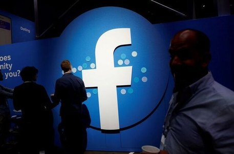 Facebook cracks down on harmful real networks, using playbook against fakes