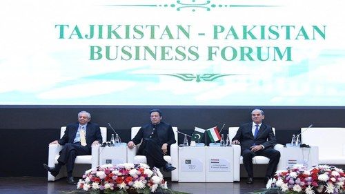 Was PM Khan right to shut down critical poet at Tashkent summit?