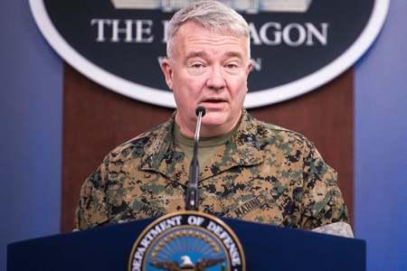 امریکا کا کابل ڈرون حملے میں عام شہریوں کی ہلاکت کا اعتراف، معافی مانگ لی