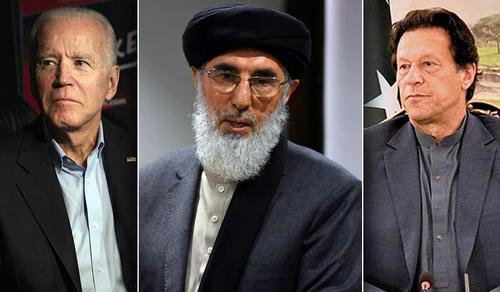 امریکی صدر پاکستان سے ناراض کیوں؟ سابق افغان وزیراعظم کا انکشاف