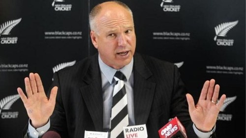 NZC team can't stay in Pakistan after 'specific, credible threat': David White