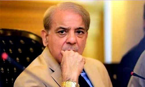 ایک کروڑ یا دس کروڑ۔۔۔ شہباز شریف کی گھڑی نے نئی بحث چھیڑ دی