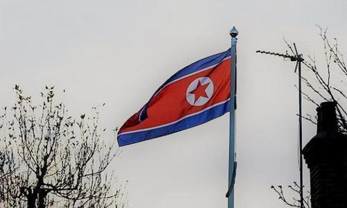 آکس اتحاد علاقے میں جوہری اسلحے کی دوڑ میں اضافہ کرے گا: شمالی کوریا