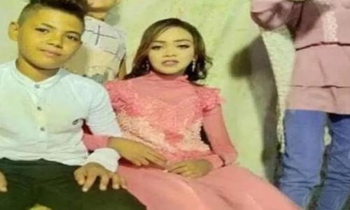 مصر: کم عمر لڑکے لڑکی کی منگنی کرانے پر والدین گرفتار