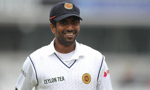 پی سی بی کو سری لنکا کے ریٹائرڈکرکٹرزکےساتھ نمائشی میچ کھیلنے کی پیشکش