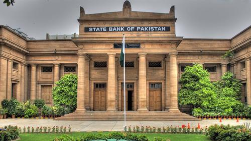 اسٹیٹ بینک نے شرح سود میں 25بیسز پوائنٹس اضافہ کردیا