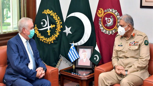 Pakistan safe for all sorts of international tourism, sports, business activities: COAS