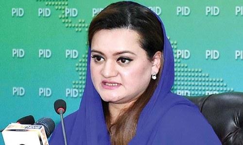 NAB never noticed alleged theft of sugar, legalisation of Bani Gala palace: Maryam