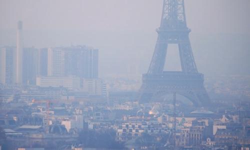 فضائی آلودگی کے سبب سالانہ 70 لاکھ اموات ہوتی ہیں