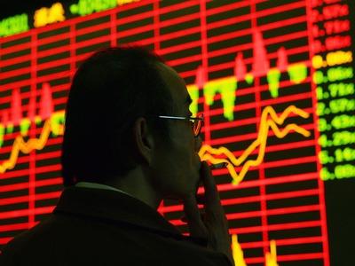 چینی کمپنی دیوالیہ، دنیا بھر کی اسٹاک مارکیٹیں ہل گئیں