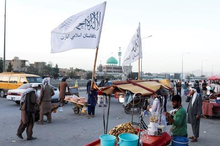 Al Azhar scholars who left Afghanistan hope Islam's tolerant message survives Taliban